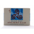 Ancient Clay Soap- Blue SkyPineapple Peel essential Oil Scent