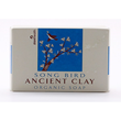Ancient Clay Soap- SongbirdNatural Lotus Blossom Essential oil fragrance