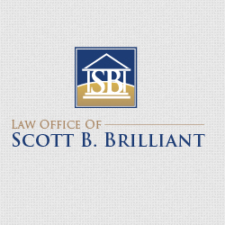 Business Logo for Law Office of Scott B. Brilliant