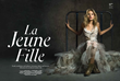 Model Paige Reifler for Joseph Chen's La Jeune Fille  Fashion Editorial for Tatler.