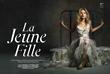 Model Paige Reifler for Joseph Chen's La Jeune Fille  Fashion Editorial for Tatler.