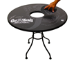 Signed Gas Monkey Garage Bucket Table Kit With Cover Plate
