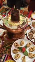 Tibetan Hot Pot