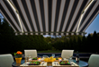 Mooreshade4less SunSetter Awning LED Lights