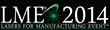Industrial Laser Solutions' David Belforte will Return to LME to...