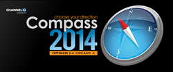 Channel IQ - Compass 2014 - Choose your direction - Sept 3-4, 2014