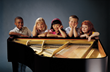 Entertain and Educate at Hall Piano Music Academy's 2015 Summer...
