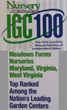 Meadows Farms Nurseries Listed in Top Five Independent Garden Centers...