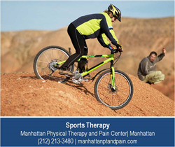 Manhattan Sports Therapy - Manhattan Physical Therapy & Pain Center