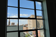 520 Park Apartment Window