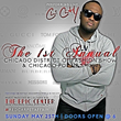 Chi City, Hip-Hop Music Artist to perform on May 25 at the Epic Nightclub in Chicago, Illinois