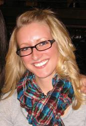 Lindsay Lindner