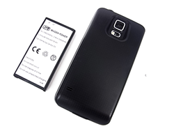 Galaxy S5 Extended Battery HLI-SMG900XL
