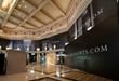 Innovative New Retail Barricade Installation for AllSaints' New Las Vegas Store at The Forum Shops, Caesars Palace