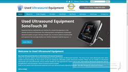 Used Ultrasound Equipment