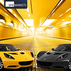 Win a Lotus Elise with UFXMarkets