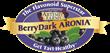 Artemis Farms BerryDark Aronia logo