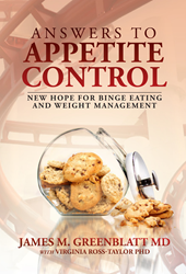 Answers to Appetite Control by Dr. Greenblatt