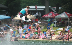 Callaway Gardens Masters Water Ski