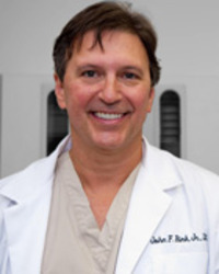 Charleston Dentist John Rink