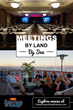 Meetings at Fishermans Wharf