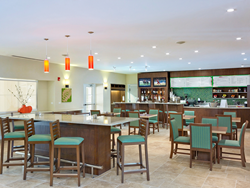 The Centro Restaurant