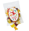 Düsseldorf souvenirs: cartwheel gummy candy