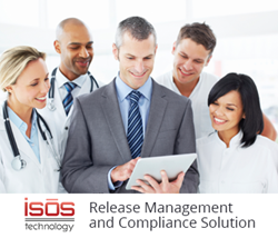 Isos Technology Release Management and Compliance Solution