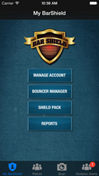 Bar Shield App Review
