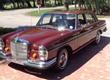 1967 250S Mercedes