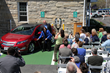 First Electric Vehicle Charging Station Opens in Door County, WI, More...