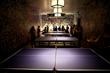 Ping Pong at Brooklyn Bazaar