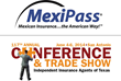 MexiPass Will Be Attending the IIA of Texas 117th Annual Conference...