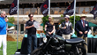 British Customs Takes Industry Award at The Quail Motorcycle Gathering