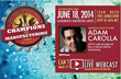 Adam Carolla Headlines California Manufacturing Champions Event