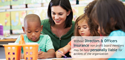 Directors and Officers Insurance, D&O Insurance, Insurance Coverage for Allied Health Professionals