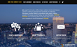 Created by Providence-based NAIL Communications, the website harkens the fun and independent spirit in the city, widely recognized known for its active creative sector.
