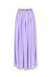 oasap skirt, fashion skirt, long skirt, chiffon skirt, elegant skirt, multi color