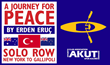 Transatlantic Journey for Peace to Take Place in 2015