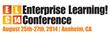 NASCAR Director to Speak at the Enterprise Learning! Conference 2014