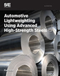 Advanced High Strength Steels the Subjects of SAE International Book