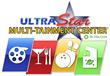 UltraStar Multi-tainment Center at Ak-Chin Circle Begins Kids' Summer Series