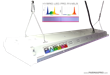 LED Grow Lights on PAR to Lead The Way in Modern Plant Light...