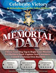 P3's Memorial Day Specials