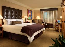 Silverton Casino Hotel Deluxe Resort Room