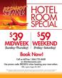 Silverton Casino Hotel Summer Room Rates