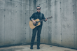 "Americana Music Association ""Artist of the Year"" Nominee Jason Isbell..."