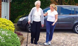 health benefits of exercises and physical activities for adults and elderly