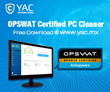 Elex do Brasil Technology Launches YAC PC Cleaner, OPSWAT Certified Antivirus Software