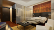 Mövenpick Hotel Kochi room